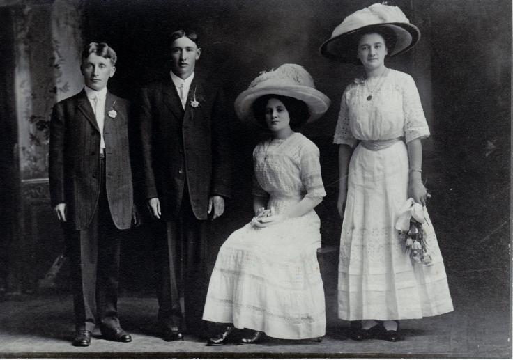 Anna & Henry Smits Wedding-1911