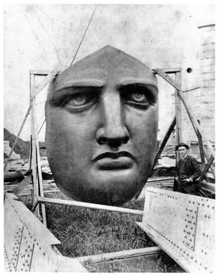 Liberty Face