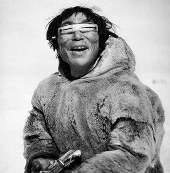 Inuit snow goggles-2