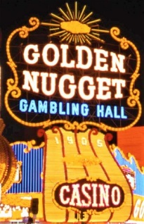 Golden Nugget, Photo by John VanderHaagen (1964)