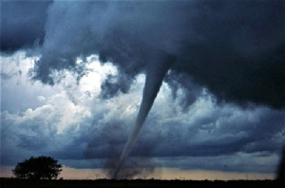 Tornado, Photo by Skeeze, Pixabay-2