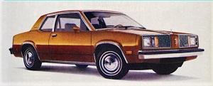 1980 Oldsmobile Omega, cjverb's Wheezy Box on Wheels