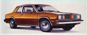 1980 Oldsmobile Omega, cjverb's Wheezy Box on Wheels