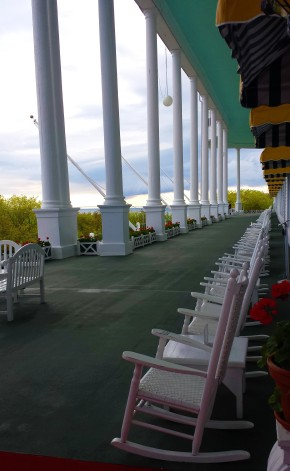 Grand Hotel, Mackinac Island, Photo by cjverb (2017)-1