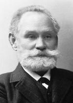 Ivan Pavlov (1902), Wikimedia Commons