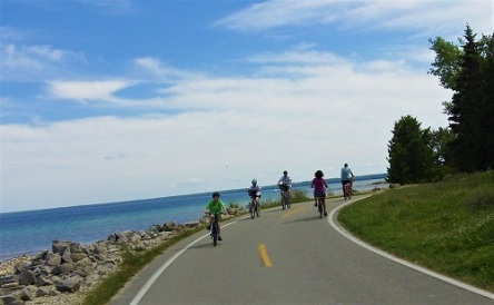 Mackinac Island, Photo by cjverb (2013)