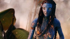 Neytiri, Avatar Movie (2009) 20th Century Fox
