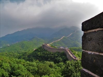 Great Wall-Photo by cjverb (2017)-1