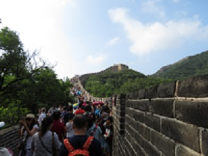 Great Wall-Photo by cjverb (2017)-2
