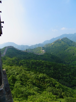 Great Wall-Photo by cjverb (2017)-5