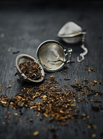 Tea Infuser, Photo by Pexels, Pixabay