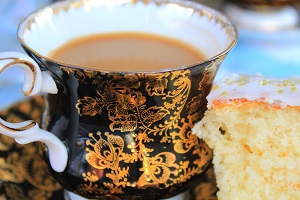 Tea, Photo by Beesmurf, Pixabay