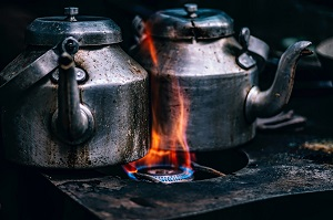 Tea Pot, Photo by 12019, Pixabay