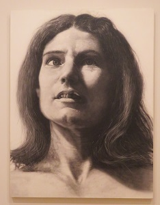 Nancy (1968), Milwaukee Art Museum, Photo by cjverb (2017)