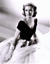 Grace Kelly (1954), Photo by Dr. Macro, Wikimedia Commons