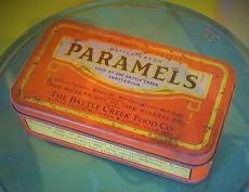 Paramels (c1920), Grand Rapids Public Museum, Photo by cjverb (2018)
