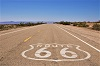 Route 66, Photo by Jeff Wigal, Pixabay-100px