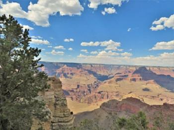 Grand Canyon, Photo by cjverb (2018)-4-350px