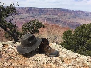 Grand Canyon, Photo by JChalkley, Pixabay