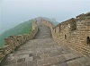 Great Wall of China, Photo by kytrangho, Pixabay-100px