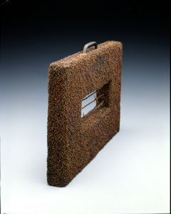 Brief by John Bisbee (1988), Bowdoin College Museum of Art