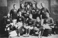 Rutgers Scarlet Knights (1882), Wikimedia Commons