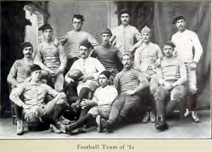 Yale Bulldogs (1881), Wikimedia Commons