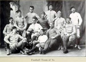 Yale Bulldogs (1881), Wikimedia Commons