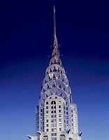 Chrysler Building, New York City, Photo by Skeeze, Pixabay