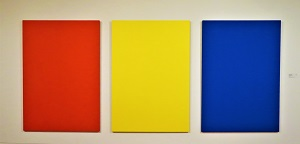 red, yellow, blue ii (1965) by ellsworth kelly, milwaukee art museum, photo by cjverb (2017)