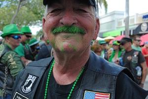 St. Patrick's Day Celebration, Photo by Lisa Larsen, Pixabay