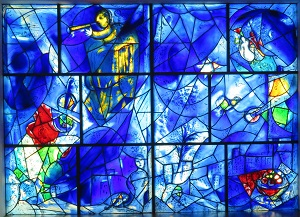 America Windows (1977) by Marc Chagall, Chicago Art Institute, Photo by cjverb (2019)-1