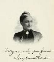 Mary Harris Thompson (1896), Wikimedia Commons