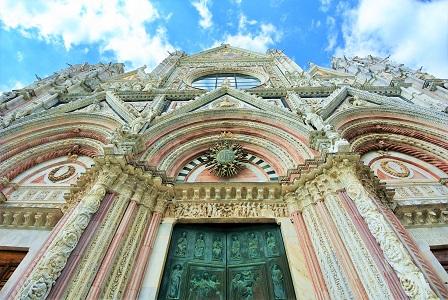 Duomo di Siena, Photo by Frank Geissler, Pixabay