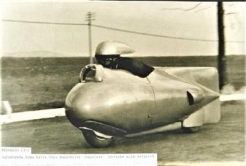 Mazzocini Racing Vespa Siluro (1951), Wikimedia Commons