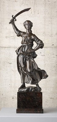 Judith (c1470) by Antonio di Jacopo Pollaiuolo, Detroit Institute of Arts