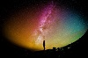 Milky Way, Pixabay-100 px