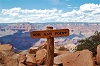 Grand Canyon Ooh Aah Point, Photo by Daniel Bichler, Pixabay-100px