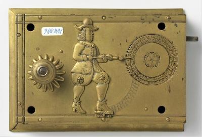 Detector Lock (c1675-1700) by Johannes Wilkes, Rijksmuseum-400px