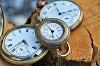 Clocks by Johanna Schlosser, Pixabay-100px