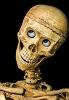 Skull with Eyeballs, Pixabay-100px