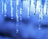 Icicles, Photo by M. Maggs, Pixabay-100px