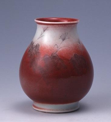 Porcelain Jar by Makuzo Kōzan (c1880s-1890s), British Museum