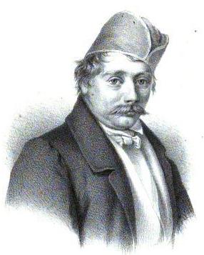 Thomas Fearnley (1877), Norwegian Portrait Gallery, Wikimedia Commons