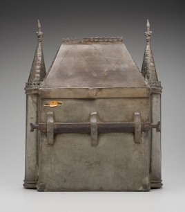 Lavabo (back; c1530), Detroit Institute of Arts