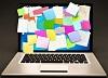 Post It Laptop by Gerd Altmann, Pixabay-100px