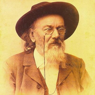 Vilmos Zsolnay (c1890s), Wikimedia Commons